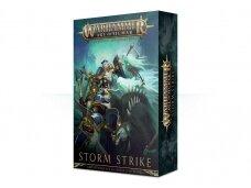 Storm Strike, 80-15