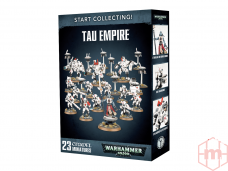 Start Collecting! T'au Empire, 70-56