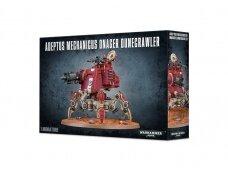 Adeptus Mechanicus: Onager Dunecrawler, 59-13