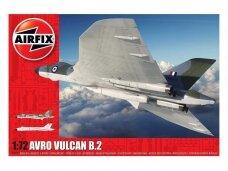 Airfix - Avro Vulcan B.2, 1/72, A12011