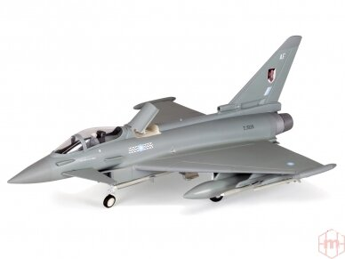 Airfix - Eurofighter Typhoon dovanų komplektas, Mastelis: 1/72, 50098 2