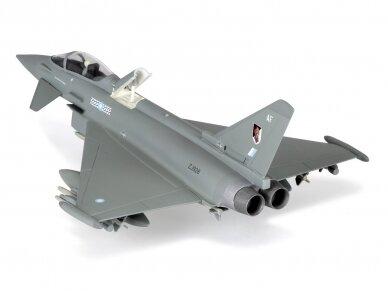 Airfix - Eurofighter Typhoon dovanų komplektas, Mastelis: 1/72, 50098 3