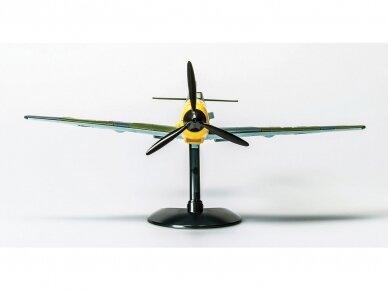 Airfix - QUICK BUILD Messerschmitt Bf109, J6001 7