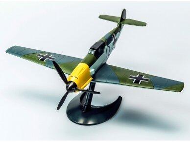 Airfix - QUICK BUILD Messerschmitt Bf109, J6001 3