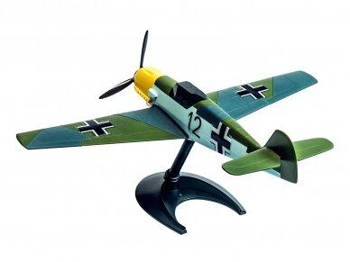 Airfix - QUICK BUILD Messerschmitt Bf109, J6001 5