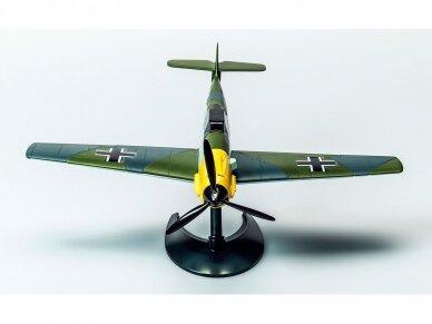 Airfix - QUICK BUILD Messerschmitt Bf109, J6001 6