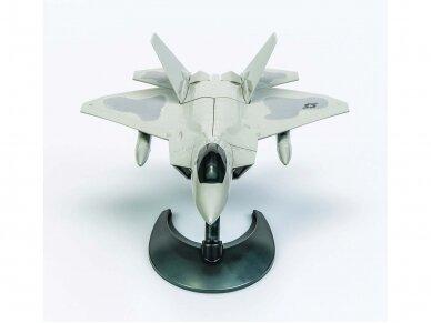 Airfix - QUICK BUILD F22 Raptor, J6005 6