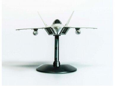 Airfix - QUICK BUILD F22 Raptor, J6005 7