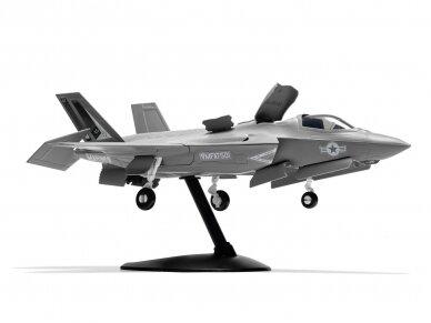 Airfix - QUICK BUILD F-35B Lightning II, J6040 5