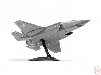 Airfix - QUICK BUILD F-35B Lightning II, J6040 6