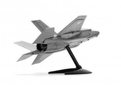 Airfix - QUICK BUILD F-35B Lightning II, J6040 8