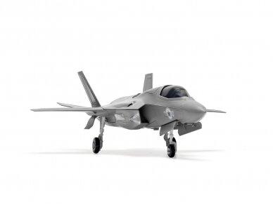 Airfix - QUICK BUILD F-35B Lightning II, J6040 2