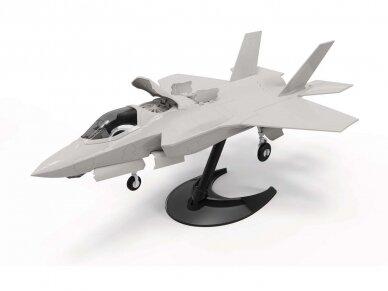 Airfix - QUICK BUILD F-35B Lightning II, J6040 9