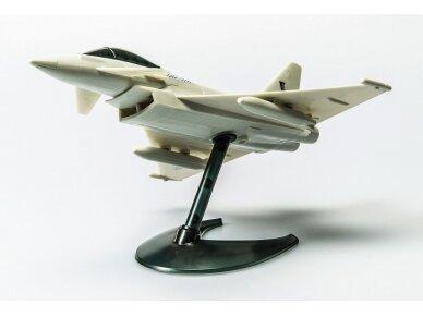 Airfix - QUICK BUILD Eurofighter Typhoon, J6002 3