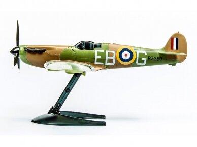 Airfix - QUICK BUILD Spitfire, J6000 4