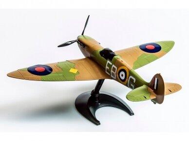Airfix - QUICK BUILD Spitfire, J6000 5