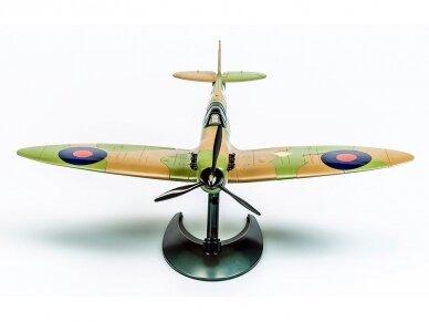 Airfix - QUICK BUILD Spitfire, J6000 6