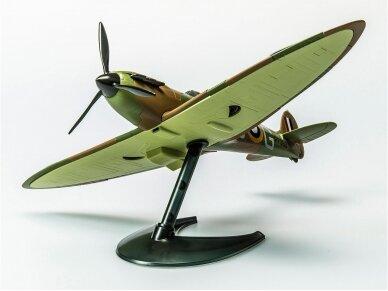 Airfix - QUICK BUILD Spitfire, J6000 8