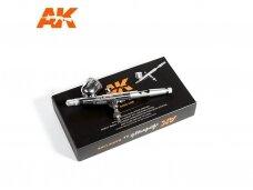 AK Interactive - Airbrush basic line 0.3 (Aerografas), 9000