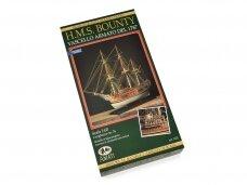 Amati - H.M.S. Bounty, Mastelis: 1/60, B1432