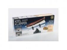 Amati- Keel Clamper, B7382