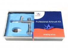 AMAZING ART - AA-135 Airbrush 0.2mm, 15733