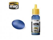 AMMO MIG - Aotake Blue, 17ml. 0267