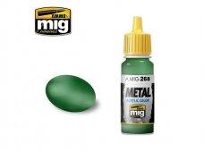 AMMO MIG - Aotake Green, 17ml. 0268