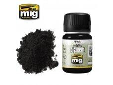AMMO MIG - BLACK, 35ml, 3001