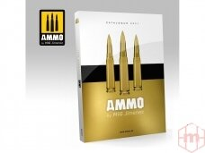 AMMO MIG - 2021 katalogas, AMIG8300