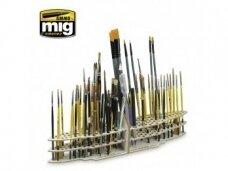 AMMO MIG - Teptukų laikymo modulis, AMIG8022
