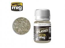 AMMO MIG - LOOSE GROUND, 35ml. AMIG1752