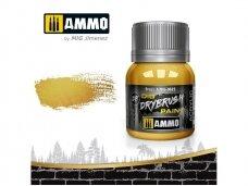 AMMO MIG - DRYBRUSH Brass, 40ml, 0623