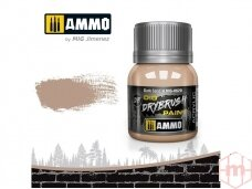 AMMO MIG - DRYBRUSH Dark Sand, 40ml, 0620