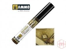 AMMO MIG - EFFECTS BRUSHER - Fuel Stains, 1801