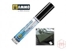 AMMO MIG - EFFECTS BRUSHER - Wet Effects, 1802