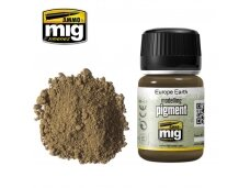 AMMO MIG - EUROPE EARTH, 35ml, 3004