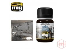 AMMO MIG - FRESH ENGINE OIL, 35ml, 1408