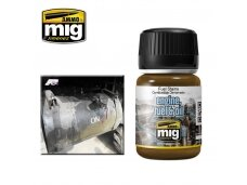 AMMO MIG - FUEL STAINS, 35ml, 1409