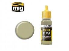 AMMO MIG - IJN Ash Grey, 17ml. 0262