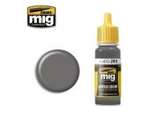 AMMO MIG - IJN Medium Grey, 17ml. 0263