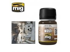 AMMO MIG - INTERIORS WASH, 35ml, 1003