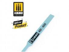 AMMO MIG - POLISHING SANDING STIKS. AMIG8566