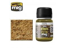AMMO MIG - KURSK SOIL, 35ml, 1400
