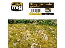AMMO MIG - STONY MOUNTAIN GROUND, 8351