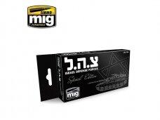 AMMO MIG - ISRAEL DEFENSE FORCES SPECIAL EDITION. AMIG7163