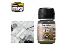 AMMO MIG - NEUTRAL WASH, 35ml, 1010