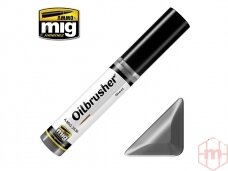 AMMO MIG - Oilbrusher - STEEL