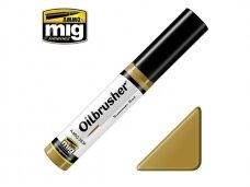 AMMO MIG - Oilbrusher - SUMMER SOIL