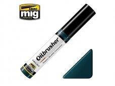 AMMO MIG - Oilbrusher - RAPTOR SHUTTLE TURQUOISE
